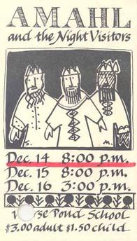 Ticket 1981
