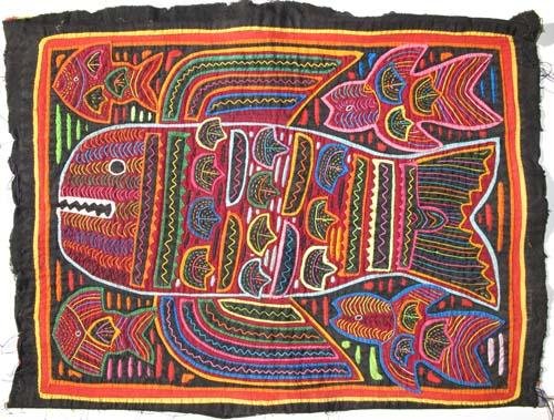 Fish Mola