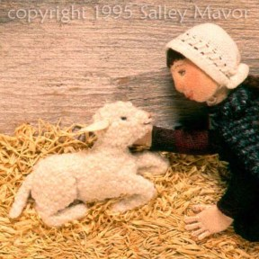 """May Had a Little Lamb"""