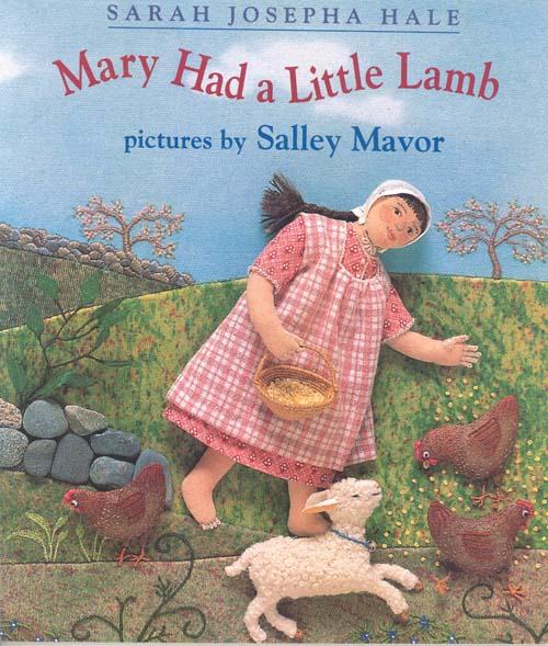Mary Had a Little Lamb 1995