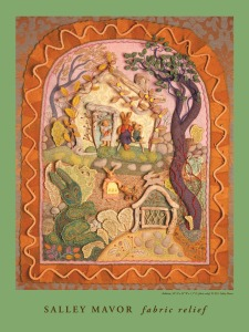 Poster - Rabbitat