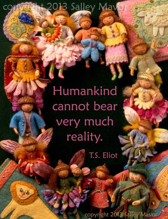 Print - Humankind