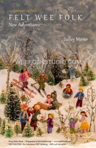 poster - Felt Wee Folk