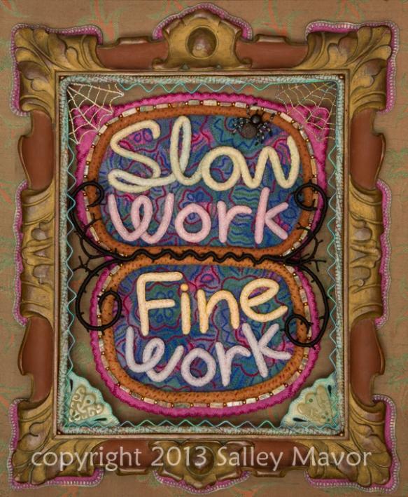 SlowWorkWM