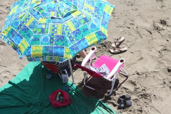 beachumbrella