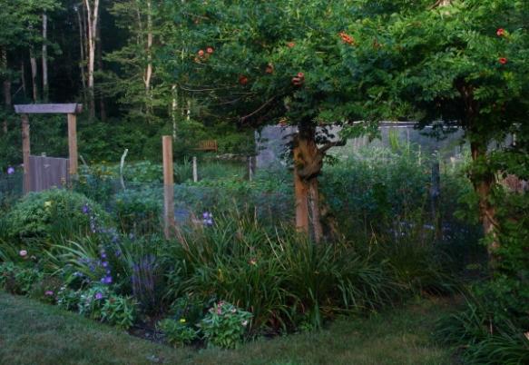 garden2013