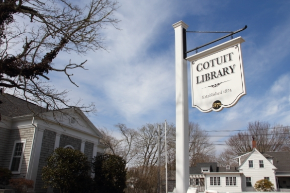 cotuitlibrary