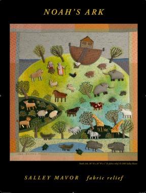 Noah's Ark - Poster