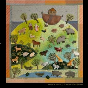 Poster - Noah's Ark