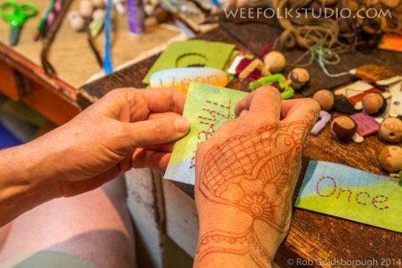 henna handWM