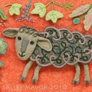 Baa, baa black sheep 2010