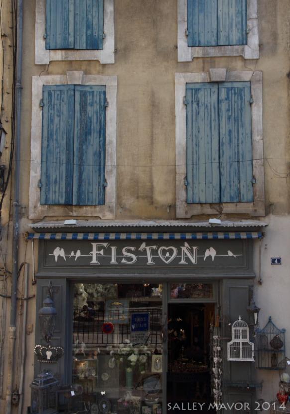 St Remy-de-Provence, France