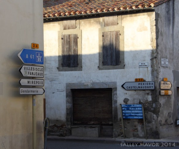 Bram, France