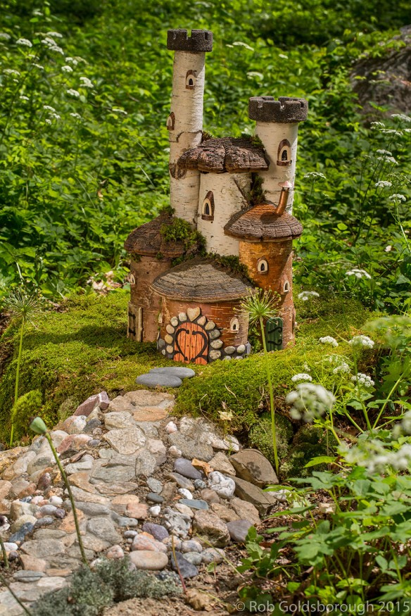 Fairy House Of Highfield Hall