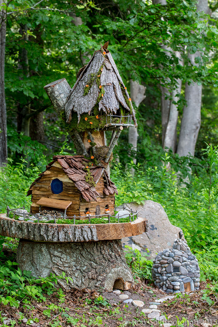fairyhouseInman