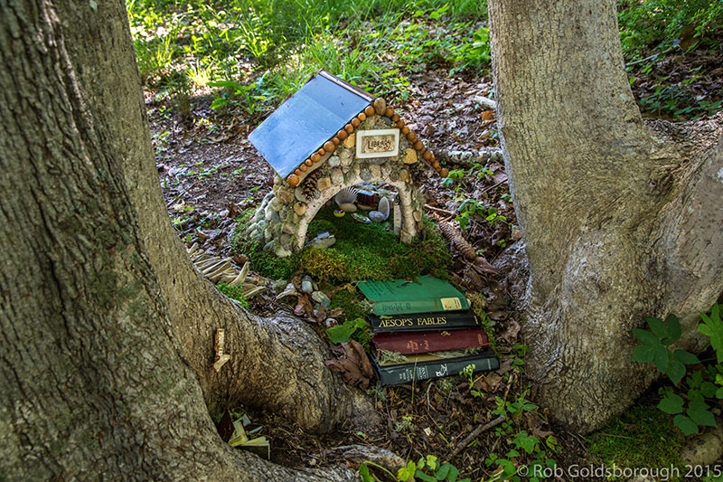 fairyhouselibrary