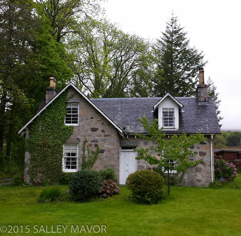 Scotland june 2015 houses salley mavor for Home pictures