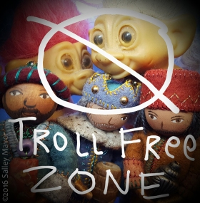 trollfreezone