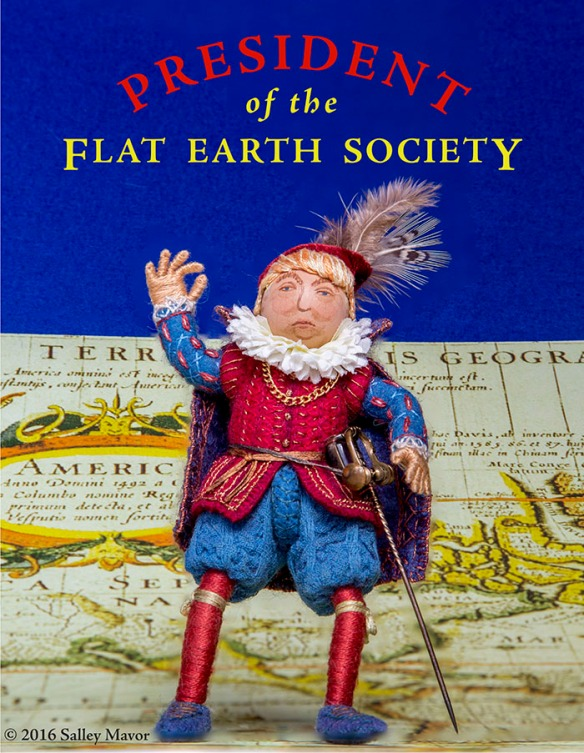 flatearthsociety