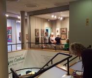 NE Quilt Museum